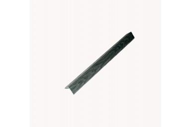 Уголок из ДПК TimberTex серый