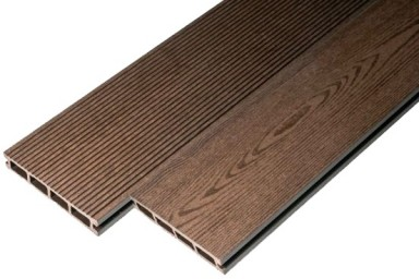 TimberTex Classic темно-коричневая